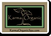 karma organic spa